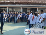 Dia do Educador Cleliano 2015