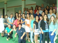 Semana Pedagógica - 2014
