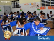 Simulado - Ensino Fundamental II e Ensino Médio