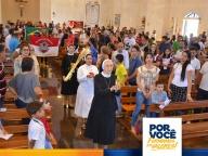 Ação de Graças pela Beatificação de Clélia Merloni