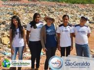 Projeto - Coleta Seletiva dos resíduos sólidos
