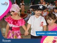 Semana de Carnaval - 2016