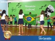 Momento Cultural -  3º ao 5º ano