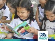 A Educação Infantil e a Biblioteca ao ar livre