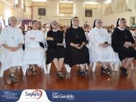 Colégio encerra o mês de março com visitantes ilustres