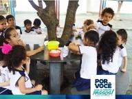 """O """"Dia das crianças"""" na Educação Infantil"""
