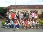 Início do ano letivo  2011 - BOAS VINDAS!
