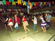 Festa Junina 2013
