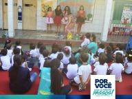 """O projeto """"Criança Consciente"""" na Educação Infantil"""