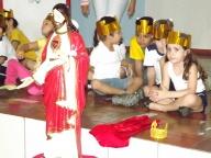 Sagrado Coração de Jesus - Apresentações do Segmento I