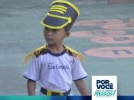 A Educação Infantil e o Dia do Soldado
