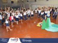 Abertura da Campanha da Fraternidade e homenagens à Padroeira do Brasil no  Ano Mariano