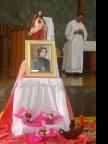Missa comemorativa dos 150 anos de Nascimento de Madre Clélia