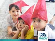 O Folclore brasileiro na Educação Infantil