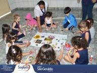 A Campanha da Fraternidade na Educação Infantil e no Fundamental I