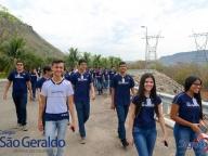Visitando uma Usina Hidrelétrica do Tocantins