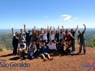 Visita ao Parque Estadual de Lajeado