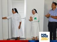 Colégio São Geraldo se renova também nas instalações
