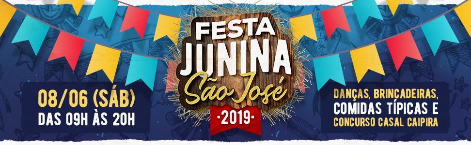 Festa Junina - 2019