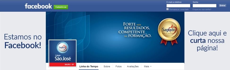 Facebook CSJ