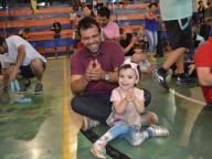 Dia dos Pais 2016 - Maternal e Infantil I