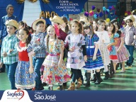 Festa Junina 2017 - Fundamental I