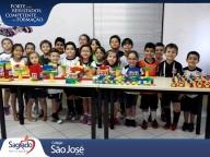 Robótica - Projeto Cidade - Infantil IV
