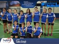 Encerramento do XI Campeonato de Queimabol