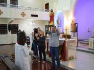 Missa Sagrado Coração de Jesus