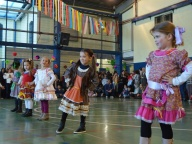 Festa Junina Beneficente 2016 (1)