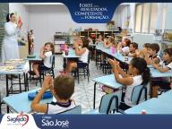 Bolo de São José - 2017