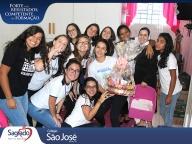 Sorteio Rifa - Ação entre Amigos 18ª Páscoa Jovem