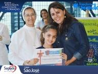 Entrega dos Prêmios - Promoção da Sagrado - Rede de Educação