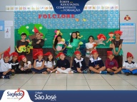 Projeto Folclore - 4° ano