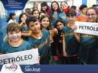Abertura da XXIII Copa Primavera de Futsal e o XII Campeonato de Queimabol