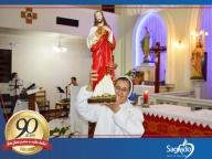 Missa do Sagrado Coração de Jesus 2016