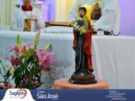 Missa em louvor a São José 2018