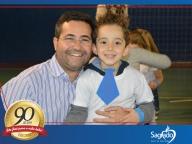 Dia dos Pais 2016 - Infantil III