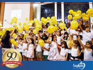 Celebração do Jubileu de 90 anos do Colégio São José! (1)