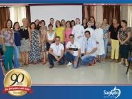 Colégio São José 90 anos - Reunião da Comissão de Festividades do Ano Jubilar