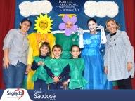 Teatro: O Vaso Solitário - Ed. Infantil