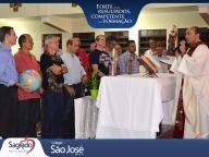 Missa em louvor a São José