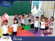 Dia Nacional do Livro Infantil - Maternal e Infantil I