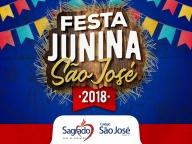Festa Junina - 2018
