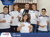 Destaque Estudantil 2017 - 2° Bimestre