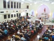 Missa em louvor a São José 2019