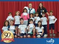 Projeto Ler 2016 - Entrega dos Certificados