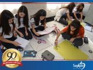 8°s anos - Pesquisa sobre o Ano Internacional das Leguminosas (ONU)