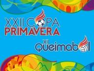 XI Campeonato de Queimabol - Equipes