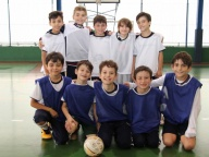Futsal 2017/18